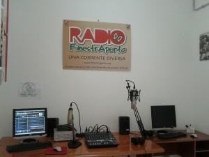 Radio FInestrAperta
