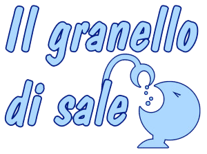 Logo Granello di Sale