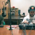 Daniel Adomako intervistato a Radio FinestrAperta