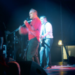 Morrissey in concerto