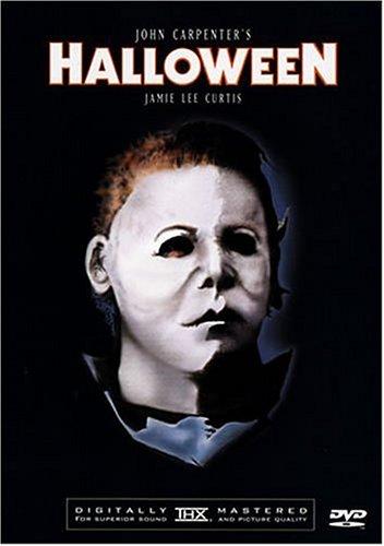 Locandina del film Halloween