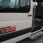 Caos trasporti: il nostro resoconto della manifestazione dei lavoratori Meditral