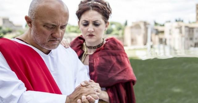 Sotto Ponzio Pilato