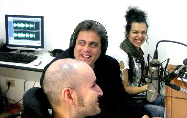 Furio Panizzi a Radio FinestrAperta