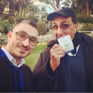 Enzo e Franco Nisi