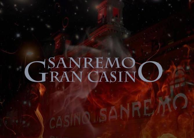 Sanremo Gran Casino