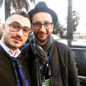 Enzo e Andrea Laffranchi