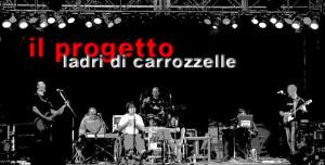 Ladri di Carrozzelle