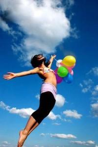 gioia di vivere