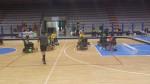 Quadrangolare di Wheelchair Hockey