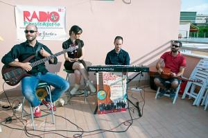 Scooppiati Diversamente Band