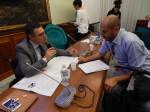 Intervista al Presidente della Fish, Vincenzo Falabella