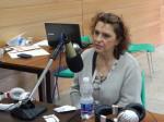 Elvira Rizzo, Presidente della Uildm Sezione di Salerno