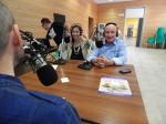 GEROLAMO FONTANA E CRISTINA DE CAPITANI - Presidente Uildm Lecco e Responsabile Area Progetti di UniverLecco