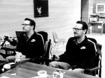 I FRATELLI TONIOLO - Giocatori dei Black Lions Venezia