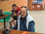 FEDERICO SCIARRA - Componente Commissione Medica Uildm