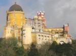 Palazzo Sintra Portogallo