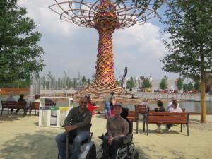 FinestrAperta a Expo 2015