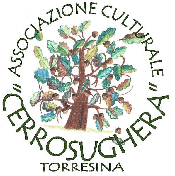 Il logo dell'associazione Cerrosughera