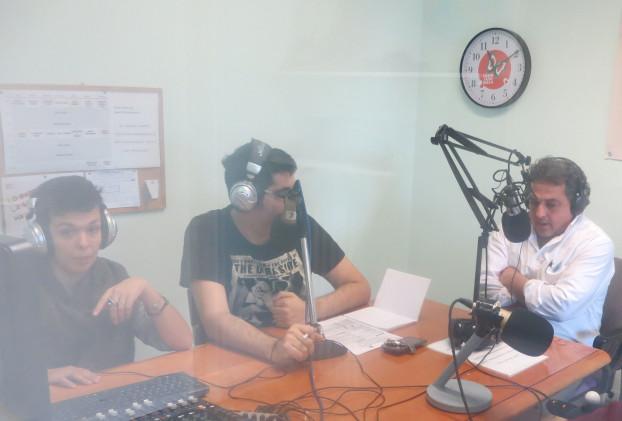 Marco Pelliccioni intervistato da FinestrAperta