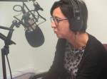 Maria Elena Lombardo intervistata da FinestrAperta