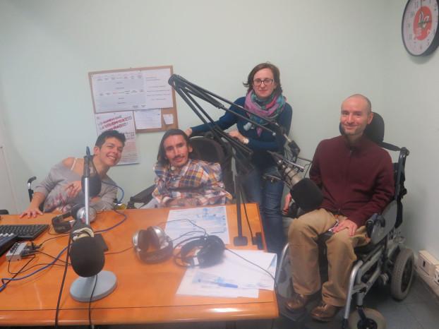 Elisa Falcier intervistata da FinestrAperta