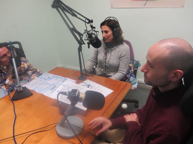 Claudia Profazio intervistata da FinestrAperta