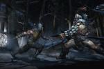 Una schermata di Mortal Kombat X