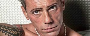 """Pietro Maso sulla copertina di """"Chi"""""""