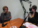 Carolina Ausili Cefaro e Cristina Sancricca