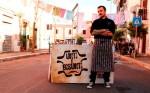 """""""Unto e Bisunto"""": Chef Rubio e il suo film sotto l'albero"""