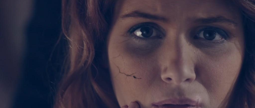 """Flavia Mancinelli nel videoclip """"Funkattivo"""""""