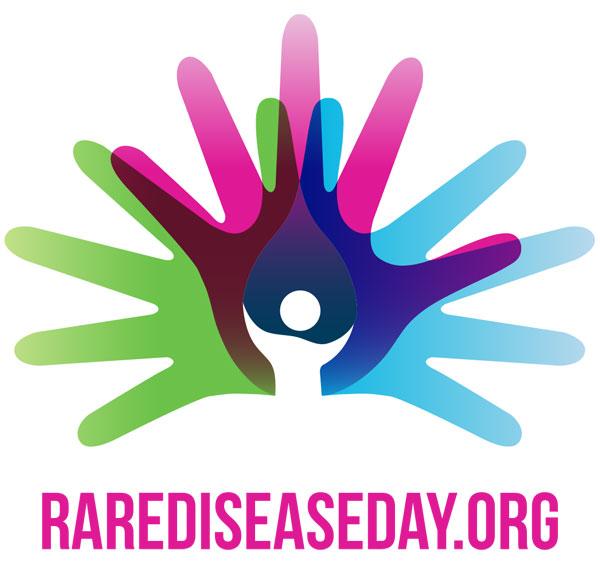Il simbolo della Giornata Mondiale delle Malattie Rare