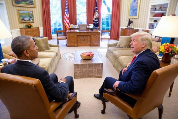 trump obama casa bianca finestraperta sanità america stati uniti trumpcare obamacare
