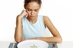 Le donne a dieta