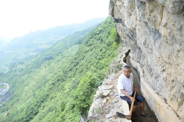 huang-dafa-seduto-nel-suo-canale-900x500