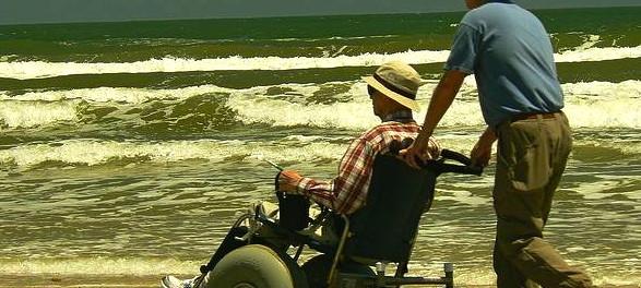 """""""Dopo di noi"""" per affrontare il futuro delle persone con disabilità."""