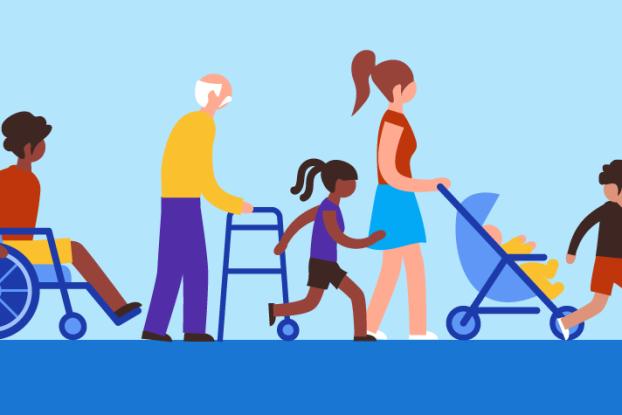 Google Local Guides ai propone di rendere quello dell'accessibilità un tema di massa