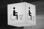 bagni accessibili