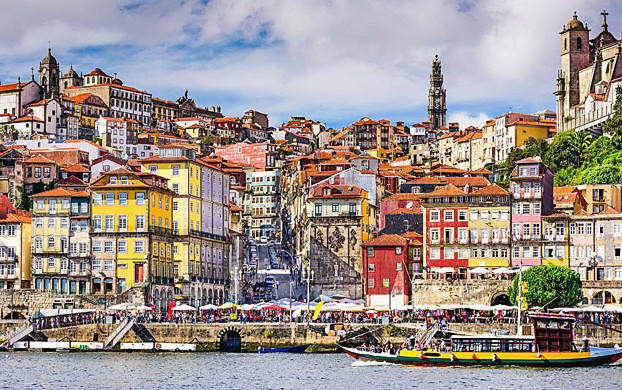 Vista portoghese