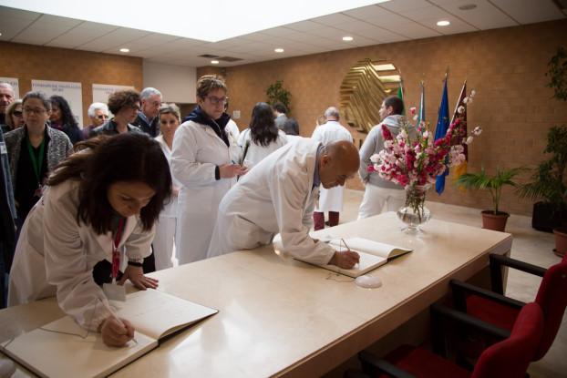 Santa Lucia, centro congressi