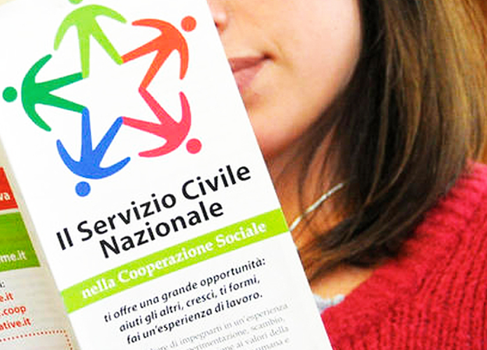 Parliamo di Servizio Civile