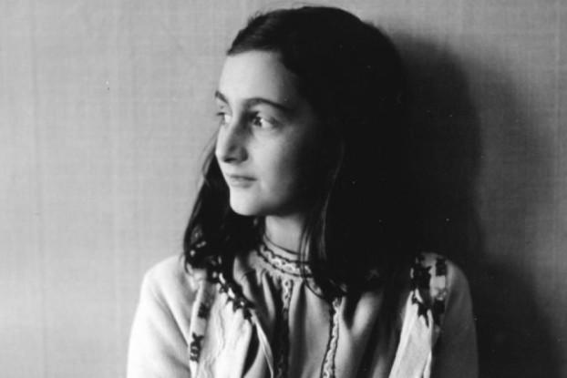 A Roba da Servizio Civile parliamo anche di Anna Frank
