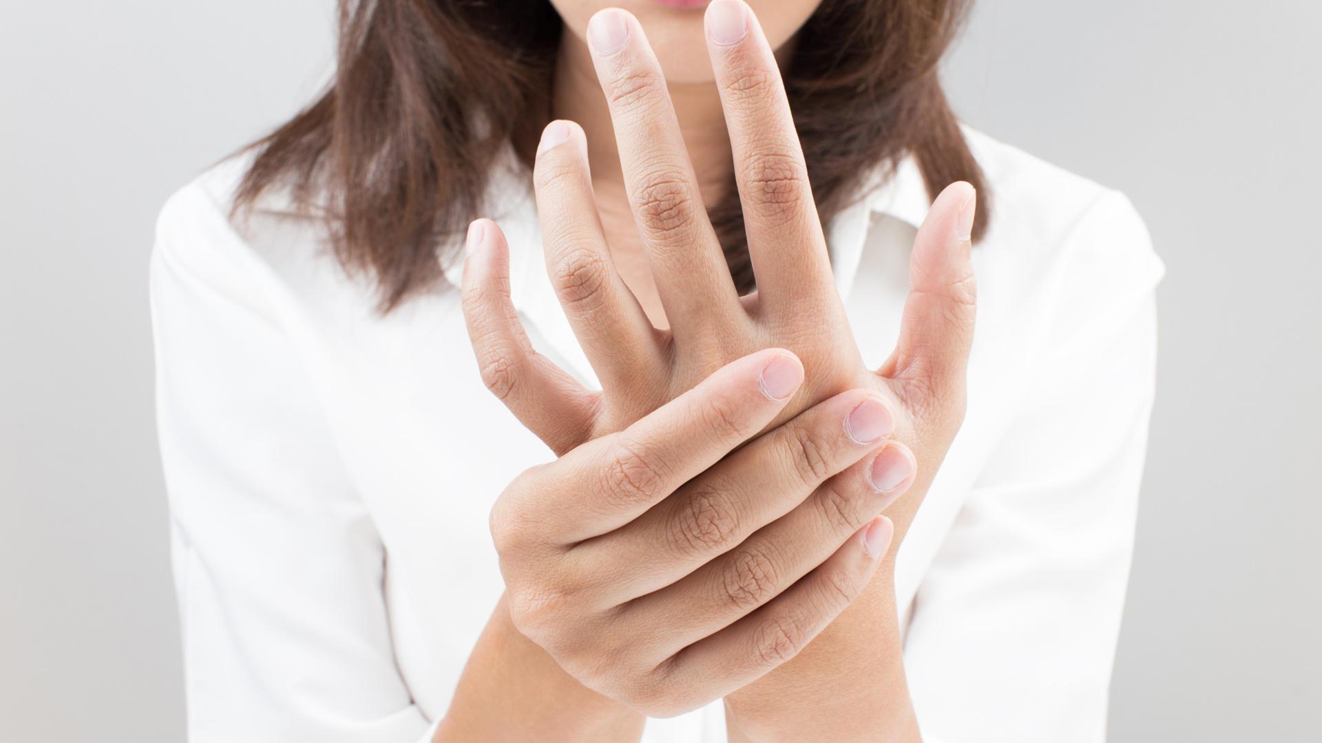 Possiamo considerare l'artrite psoriasica come una