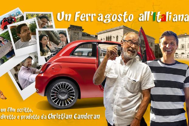 Un Ferragosto all'Italiana, di Christian Canderan