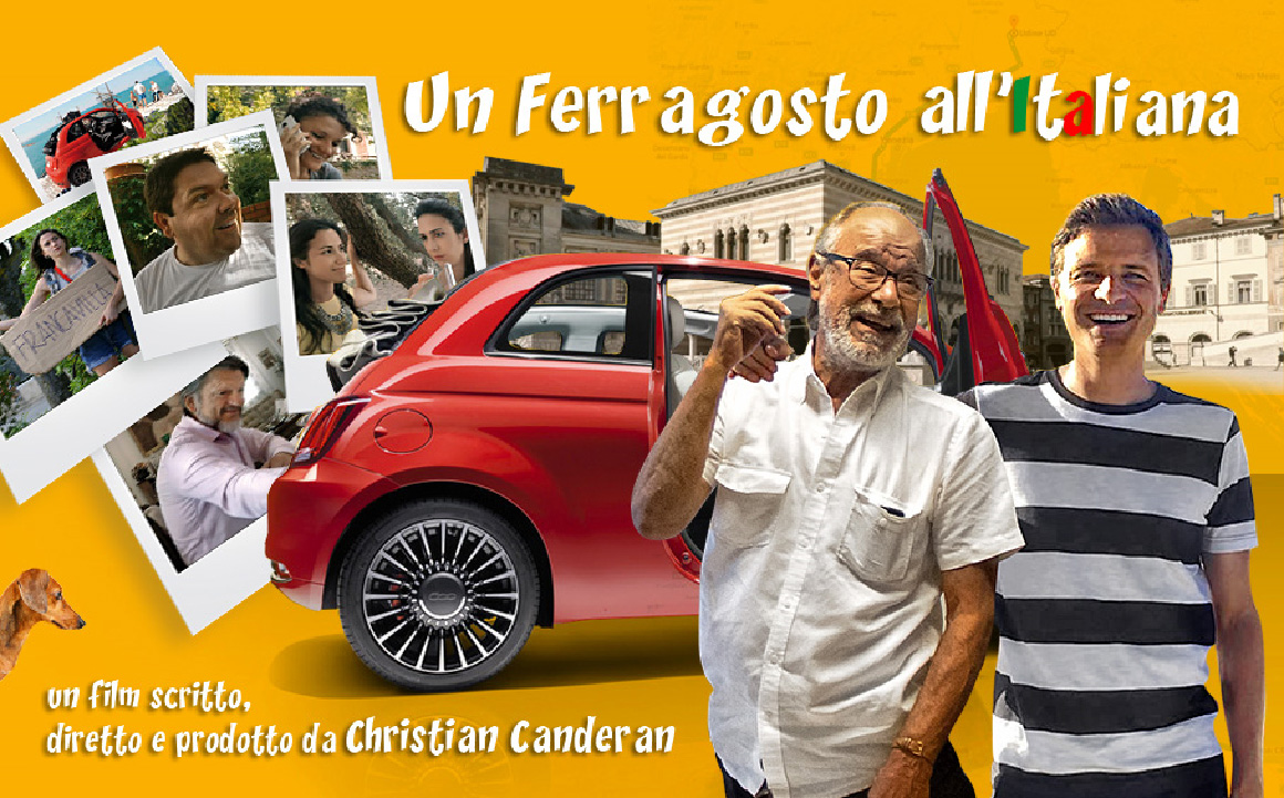 Un Ferragosto all'Italiana, di Christian Canderan