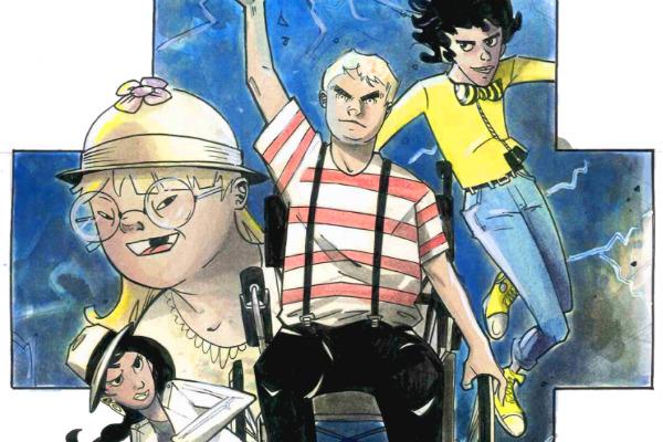 four-energy-heroes-vegliante-finestraperta-fumetto