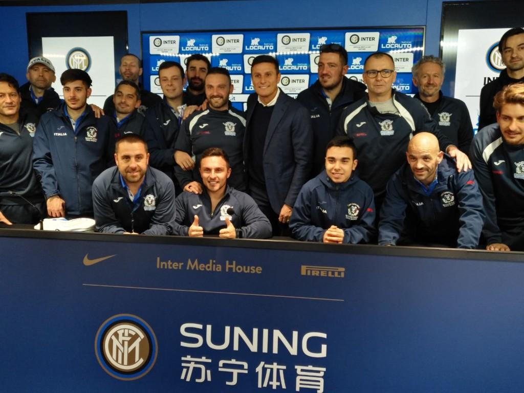 Inter F.C. (per gentile concessione della Fispes)
