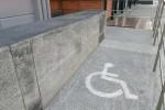 Finalmente ricompaiono i fondi per eliminare le barriere architettoniche (foto di Ingegneri.info)