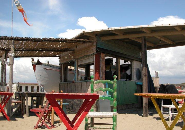 Archa Marina è una realtà locale radicata sul territorio da 15 anni